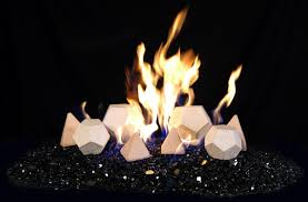 peterson real fyre geometric shapes a great alternative to gas logs