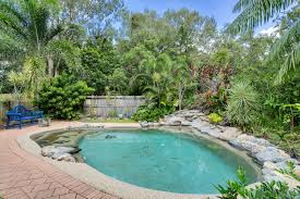 kewarra beach hideaway three bedroom house with pool holiday