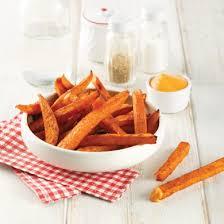 cuisiner citrouille frites de citrouille recettes cuisine et nutrition pratico
