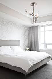Silver Velvet Headboard by Gray Velvet Tufted Headboard Contemporary Bedroom Susan