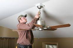 Ceiling Fan Brackets by How To Install A Ceiling Fan Wet Head Media