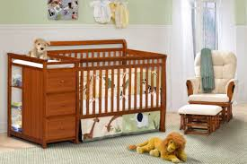 nursery decors u0026 furnitures delta convertible crib with changing
