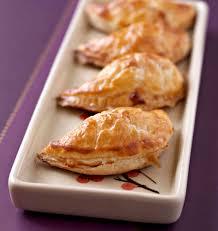 meilleures recettes de cuisine chaussons aux pommes et camembert les meilleures recettes de