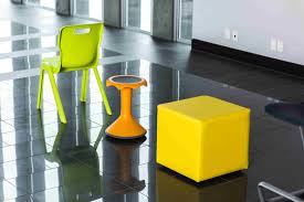 cube ottomans class furniture solutions
