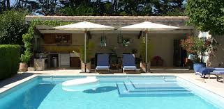 pool house noves 4 bedroom luxury villa with private pool affinity holiday