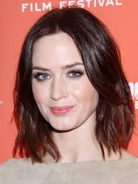 chin length hairstyles 2015 sweet medium length hairstyles for long faces 2017 cute women