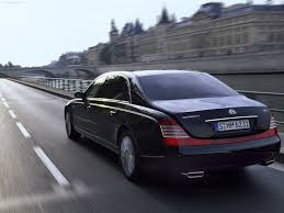 mercedes maybach 2010 maybach 62 s 2007 picture 3 of 6
