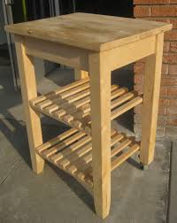 butcher block kitchen cart inspiration and design ideas for