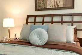 headboards made from fence panels home guides sf gate