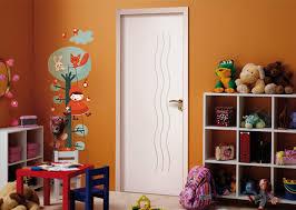 porte de chambre les portes intérieures de chambre d enfants jeld wen