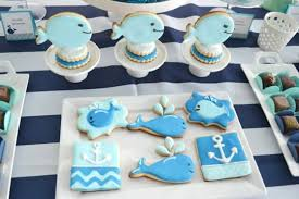 baby shower whale theme whale baby shower ideas diabetesmang info