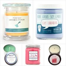 candle scents popsugar home