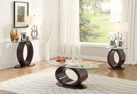 Acme Furniture Acme Furniture Chastity 80415 80417 Occasional Table Set U2013 Genesis