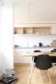 Resale Home Decor Architects Makeover A Small Apartment As A Resale Investment