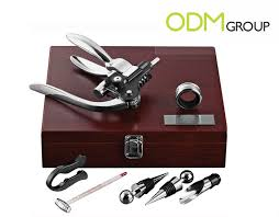 wine sets promotional solution wine set the odm