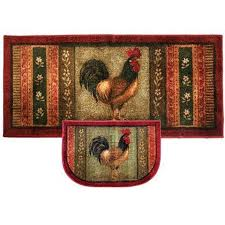 Rooster Runner Rug Stylist Design Rooster Kitchen Rugs Manificent Decoration 11 Best
