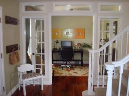 dining room to office great idea turned unused dining room into beautiful home office