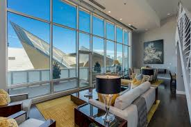 show stopping denver penthouse by ralph lauren and daniel libeskind