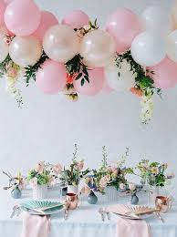 bridal shower centerpiece ideas team styled shoot festtagsfotografien und ohsopretty