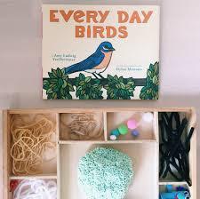 tweet tweet birds story time for preschoolers my storytime corner