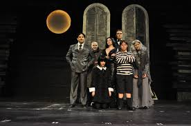 Addams Family Uncle Fester Halloween Costumes by Addams Family Musical Brings Kooky Family To Civic Theatre The