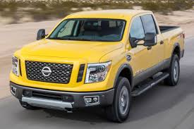 nissan titan yellow fog light used 2016 nissan titan xd diesel pricing for sale edmunds