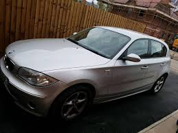 2014 Bmw 116i Bmw 116i 2006 Spare Or Repair In St Helens Merseyside Gumtree