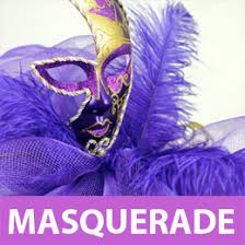 mardi gras mesh party ideas by mardi gras outlet tutorials