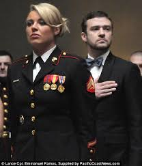 yourube marine corp hair ut justin timberlake fights back tears as he joins youtube date at
