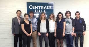 Cole Centrale De Lille Printǝd L Impression 3d Appliquée Au Génie Civil Au Coeur De L