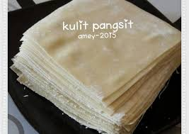 resep cihu bandung resep kulit pangsit cocok bt kuah dan goreng oleh amei cookpad