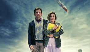 Seeking Rotten Tomatoes Review Seeking A Friend For The End Of The World The Page