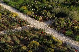 rock garden ideas vogue amsterdam rustic landscape image ideas