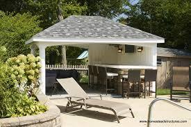 s backyard pool house designs cabanas sheds u side bars homestead