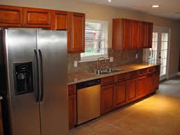 ideas for galley kitchen makeover picture of galley kitchen remodel ideas affordable modern home