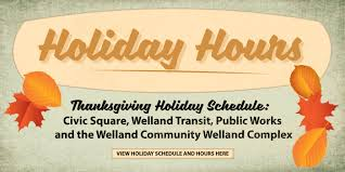 town east mall thanksgiving hours city of welland home