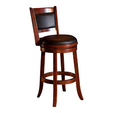 High Bar Table And Stools Boraam Augusta 29 In Swivel Bar Stool Hayneedle