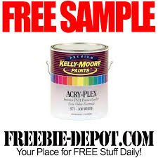 free sample u2013 kelly moore color sample quart u2013 exp 12 31 15