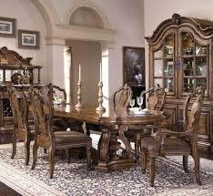 Pulaski Dining Room Furniture | pulaski furniture san mateo dining room