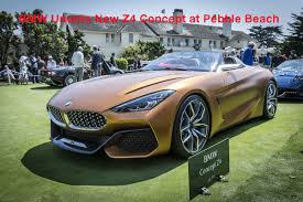 bmw concept car bmw z4 concept car is an all out car for puriststurnology
