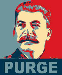 Purge Meme - stalin purge by comradepepe on deviantart