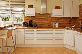 Wood Kitchen Backsplash Wood Kitchen Backsplash Fireplace Basement Ideas