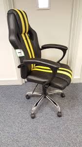 Comfy Gaming Chairs Review Racing Gaming Chair From Earthcroc