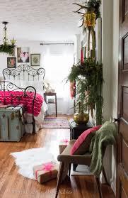 far above rubies romantic homes photo shoot the christmas bedroom
