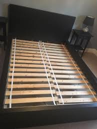 Small Double Bed Frames Ikea ikea double bed frame getpaidforphotos com