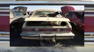junkyard car youtube crazy cars junk yard finds 1976 ford elite youtube