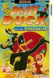 daffy duck and the dinosaur 1939 imdb