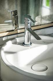 bathroom exciting lenova sinks with delta touch faucet for modern