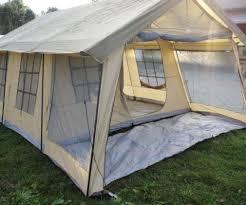 cabin tent person cabin tent