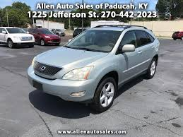 used car price 2005 lexus gs used cars for sale paducah ky 42001 allen auto sales